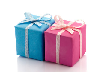 Two gifts