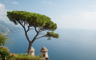 Mediterrannian paradise