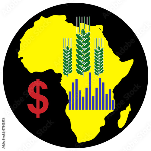 Speculation on Wheat with negativ impact on Africa