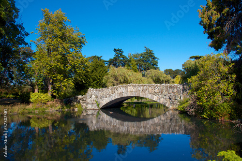 Old Stone Bridge 057