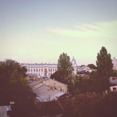 odessa view