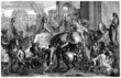 Ancient Greece : Triumph Procession Alexander the Great
