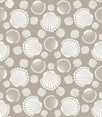 seashell pattern