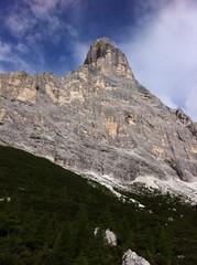 Monte Pelmo sud 2