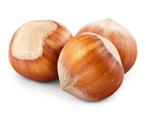 Nuts filberts