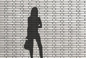 ombre de prostituée