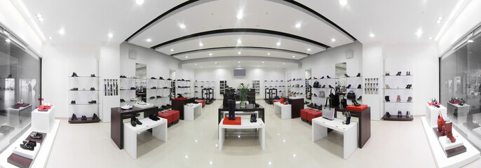 luxury european shoes store