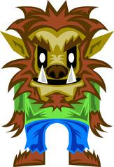 Werewolf_Cartoon