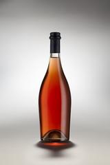 Bottiglia Vino Rosato Frizzante