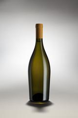 Bottiglia Vino Bianco Frizzante