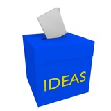 Ideas box