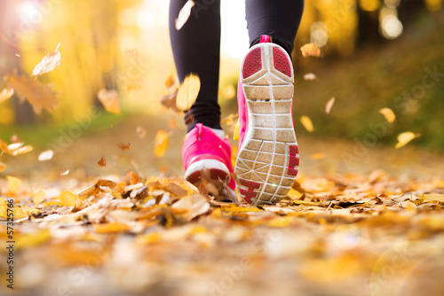 Papiers peints Jogging Runner