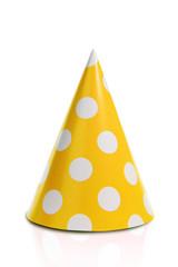 The yellow fool's cap