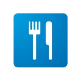 Blue Eatery icon