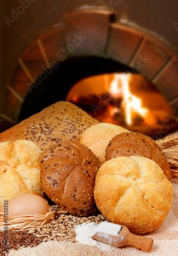 Fototapeten,bäckerei,gelb,hefe,hölzern