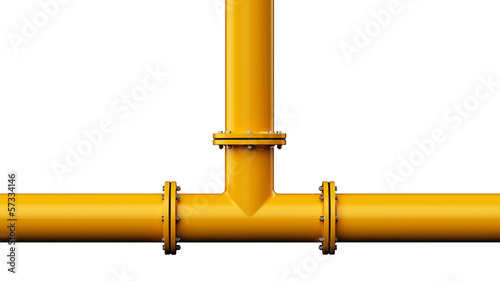 Industrial pipes - 57334146