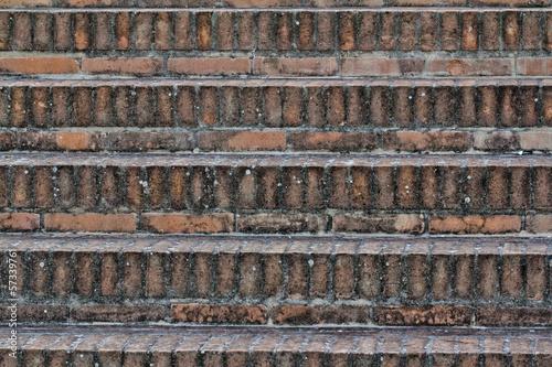 Muro con pietre facciavista