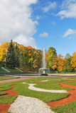 St. Petersburg, Peterhof. lower Park
