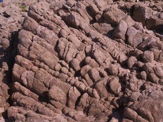 sfacettature del granito