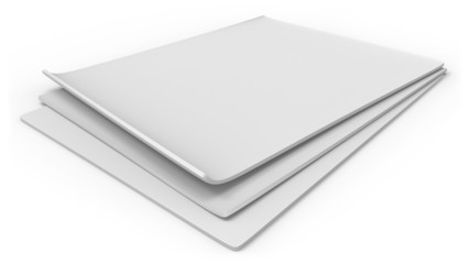 Thick silicone rubber sheets