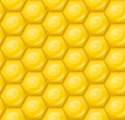 honeycomb wallpaper pattern