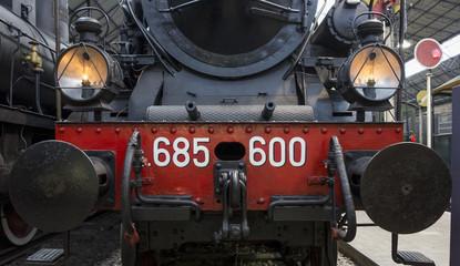 Vecchia locomotiva 5