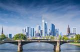Fototapety Frankfurt Germany