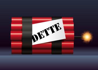 Dynamite_Message_DETTE