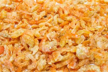 Dried shrimp