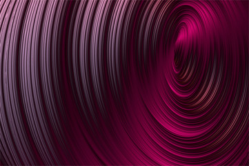 Abstract background - metal tornado. epsilon.