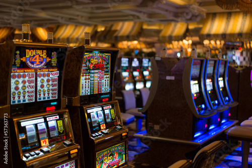 Slot machines - 57363773