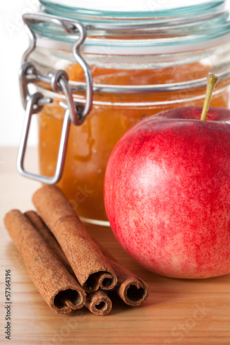 Apple preserves