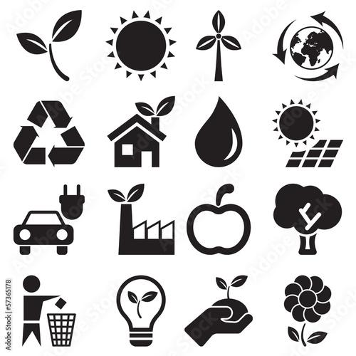 Ikony ekologii