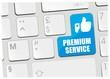 clavier premium service