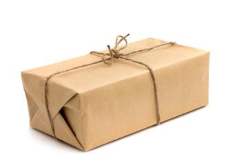 parcels box