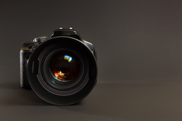 Digital pgoto camera