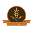 wheat ribbon