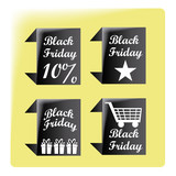 black friday's advices