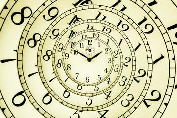 Hypnotic Clock