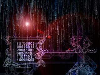 Paradigm of Key Code