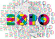 expo 2015 board logo