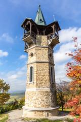 Kamptalwarte, Niederösterreich