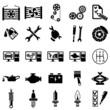 Auto repair Icons - 57374599