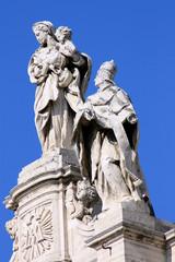 Rom, Santa Maria Maggiore