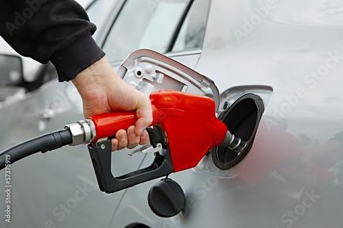 Fototapete Rohöl - Treibstoff - Wandtattoos - Fotoposter - Aufkleber