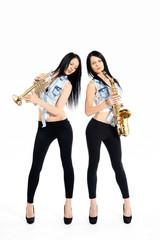 Jazz twins 1