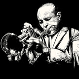 Trumpet player - 57385159