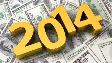 Financial year 2014