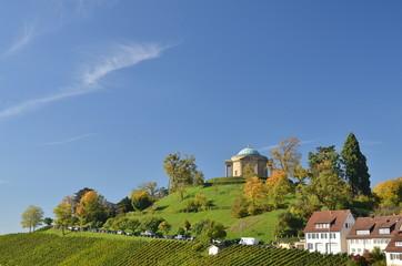 Rotenberg Grabkapelle Stuttgart Württemberg