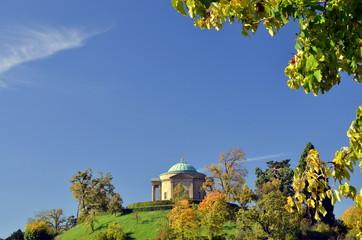 Rotenberg Grabkapelle auf dem Württemberg